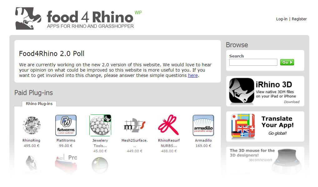 food4rhino_com