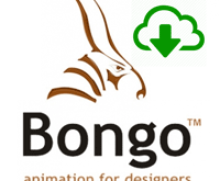 پلاگین Bongo3d برای ساخت انیمیشن در راینو