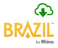 دانلود پلاگین Brazil برای راینو