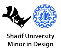ماینور طراحی صنعتی در دانشگاه شریف