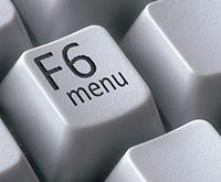 منوی F6 در ماتریکس