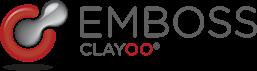 Clayoo 2.6 Emboss