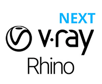 Vray Next for Rhino