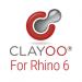 دانلود پلاگین Clayoo 2.6 برای راینو 6