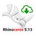 دانلود Rhinoceros 5.13 (تاریخ 4/4/2016)