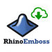 دانلود پلاگین RhinoEmboss